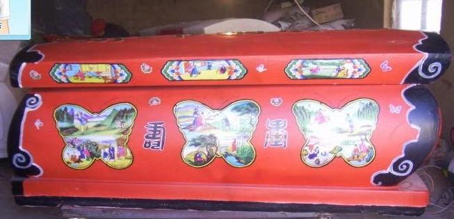 贵州阳遵义玻璃钢寿材价格,四川成都达州巴中遂宁达州广安泸州万州图片