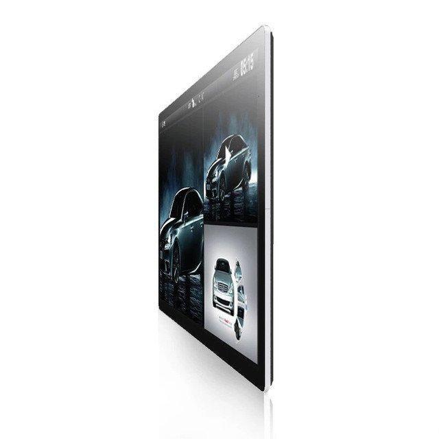 创视鑫42寸苹果款超薄壁挂液晶广告机立式液晶广告机-上海苹果 上海