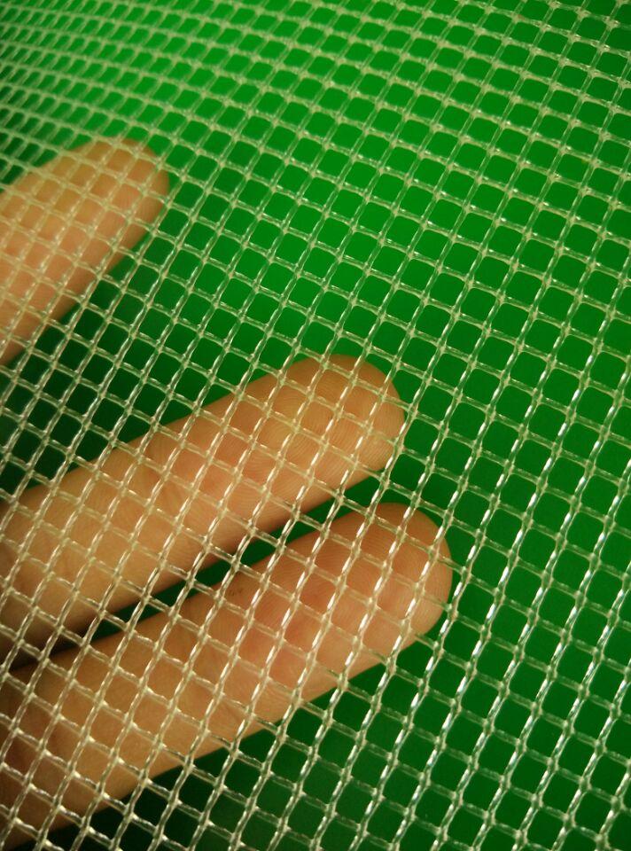 塑料网过滤网草坪网拉伸网导流网菱形网