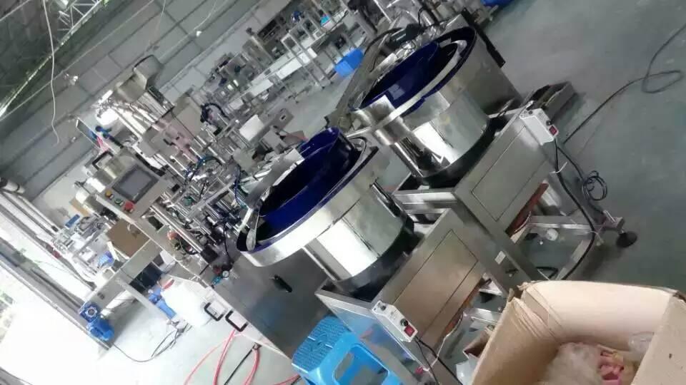 广州罐装机 自动罐装机