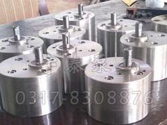 不锈钢齿轮泵如何、新款不锈钢齿轮泵在哪可以买到