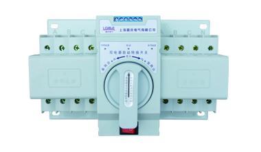 优质双电源开关/ATS双电源转换开关厂家供应