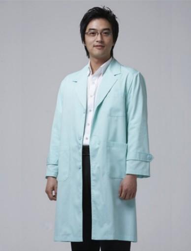 广东护士大褂定做批发
