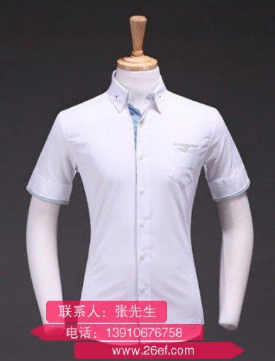 苏州定做丝光棉男士衬衫那个青青草网站做工好