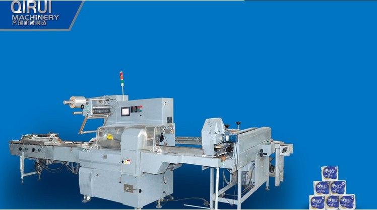 品质优的卷筒纸机台设备报价【齐瑞机械制造】跟我们联系