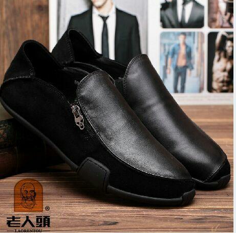 老人头正装皮鞋加盟公司 山东专业的老人头皮鞋加盟公司