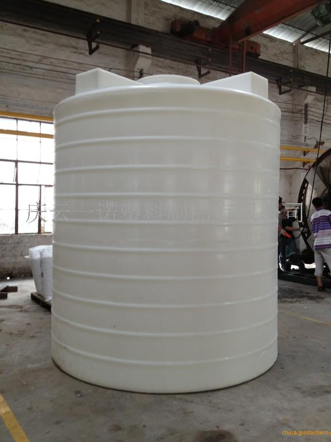 10吨塑料桶10立方减水剂储罐10T塑料水塔批发