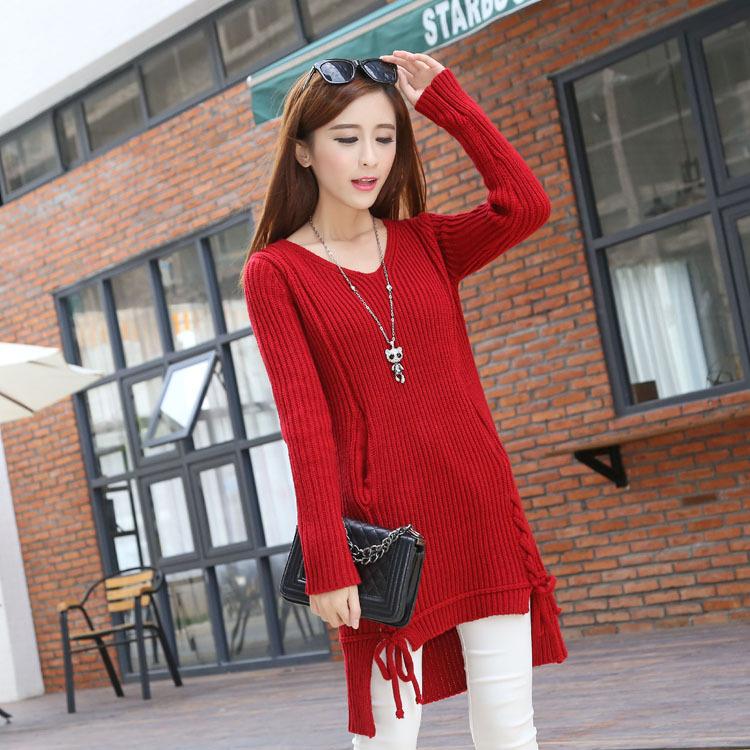 广东汕头澄海毛衣加工厂专业生产女式毛衣 提供毛衣订做、代加工生产服务