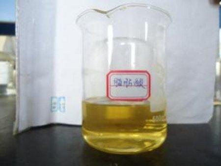 脂肪酸生产方法工艺介绍