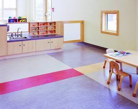 合肥学校pvc地板、合肥学校pvc地板哪家好#海丰地板供应商-合肥医院