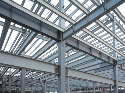 公司主要承接:钢结构厂房,大型异形钢结构,车库采光顶,雨棚,旋转楼梯