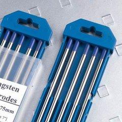 氩弧焊2.0钨针规格批发氩弧焊1.6钨针规格2.4钨针3.2钨针规格