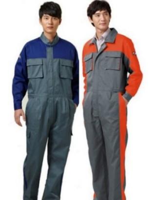 南京市汽修厂连体工作服定做、供应淘宝连体服货源厂家