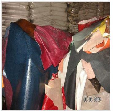 广州回收皮料:动物种类的皮革主要有哪些