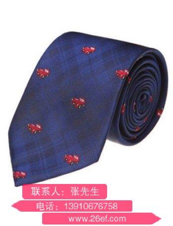 内江哪里有精品领带加工厂家