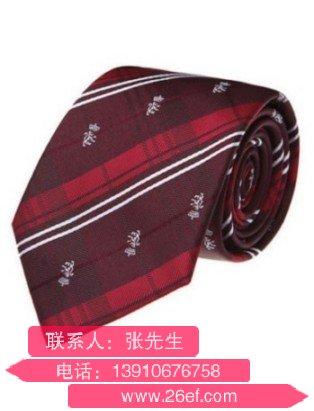 南充哪些统一定做领带