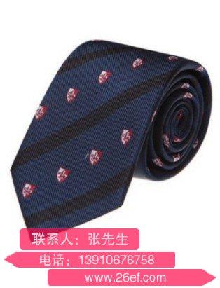 南充建行订制领带一般选哪个公司好