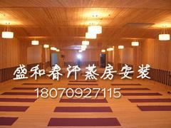 广西专业安装热瑜伽房 具有口碑的高温瑜伽房品牌