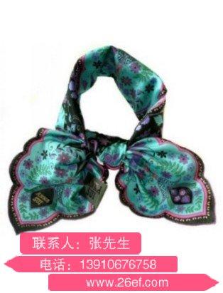 和田哪里有卖真丝长丝巾货源