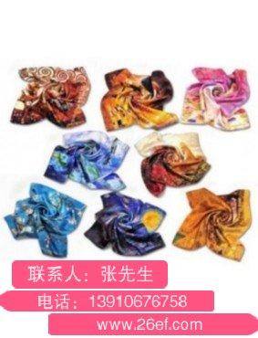 广元哪里有正品真丝丝巾批发厂家