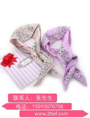 德阳加工真丝丝巾生产厂家哪个好