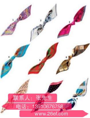 达州哪里可以买到高档真丝丝巾