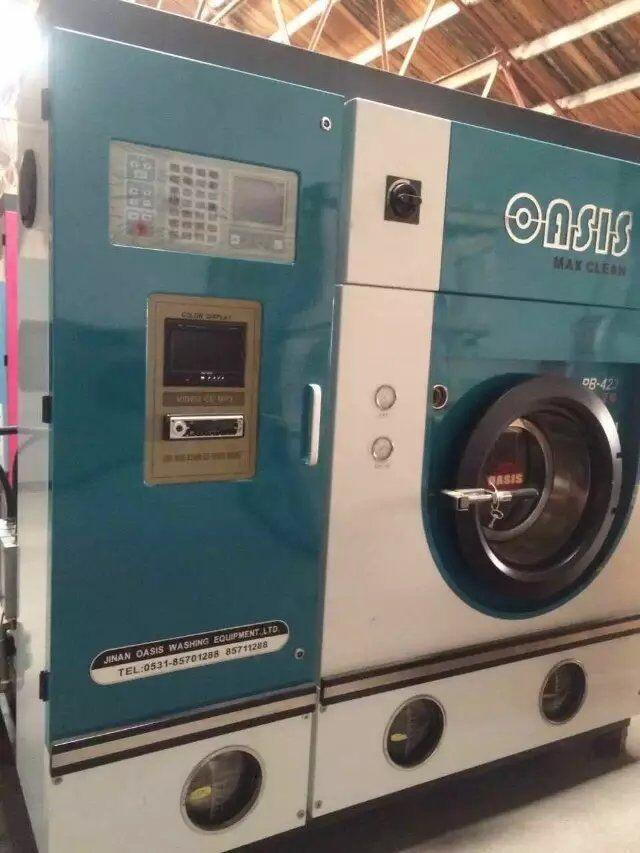 唐山哪有卖二手全套干洗店设备多少钱去一次能买全