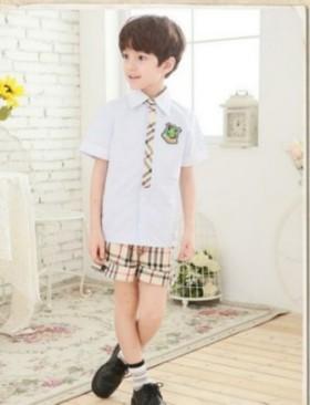 河北幼儿园服管理制度、大地幼儿园服装标志