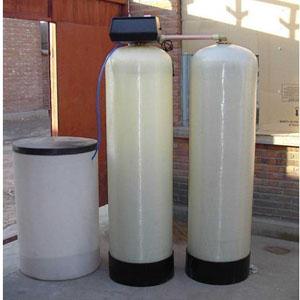 供甘肃天水水力自动软水器和陇南锅炉软化水设备厂家直销