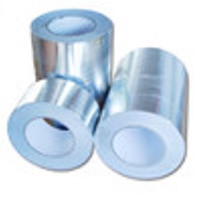 厂家低价销售高能铝箔胶带单导铝箔胶带