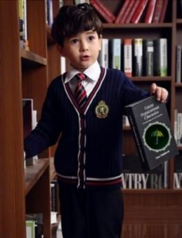 安徽幼儿园园服制度、幼儿园园服款式哪种好看