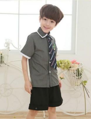 哈尔滨市国际幼儿园服装定做、双语幼儿园园服款式