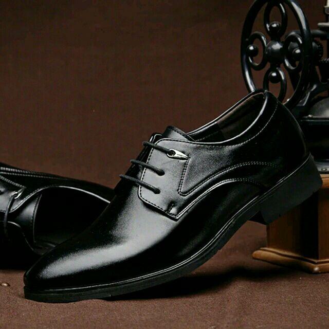 信誉好的老人头皮鞋加盟、立源商贸是您的首要选择、老人头皮鞋公司