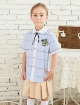 武汉市潮版幼儿园服品牌、采购男童园服模板