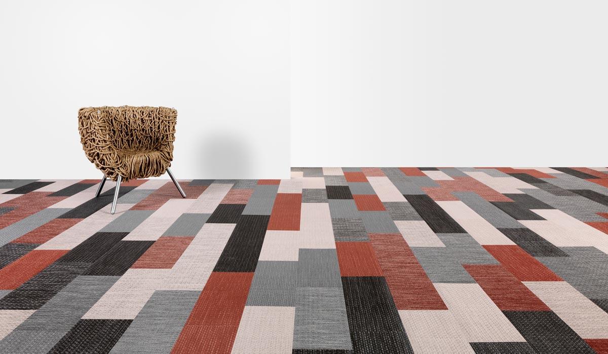 艺术编织地毯招商
