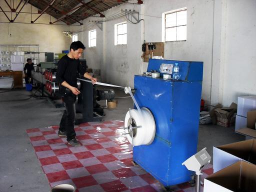 厂家专业生产柔性打包带 、备货齐全欢迎前来采购柔