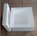 加厚泡沫箱疫苗医药箱高密度保温箱430X430X360