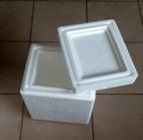 生物泡沫箱/试剂保温盒/医用泡沫箱330X275X410