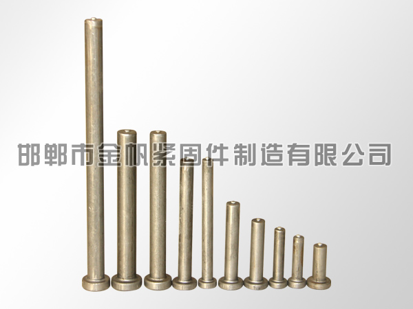 焊钉规格介绍