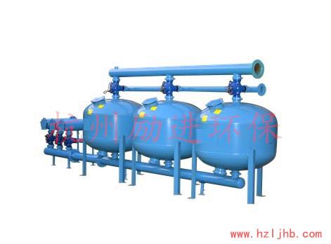 许昌农业灌溉砂石过滤器厂家
