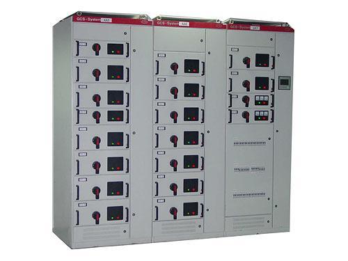 xagck低压抽屉式配电柜