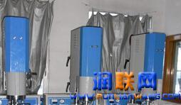 LED护栏管超声波焊接机、4200w超声波焊接机、市场上的发展如何招商
