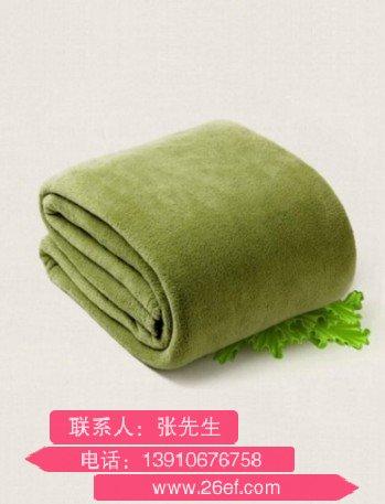 万州团购竹纤维毛巾被多少钱一条