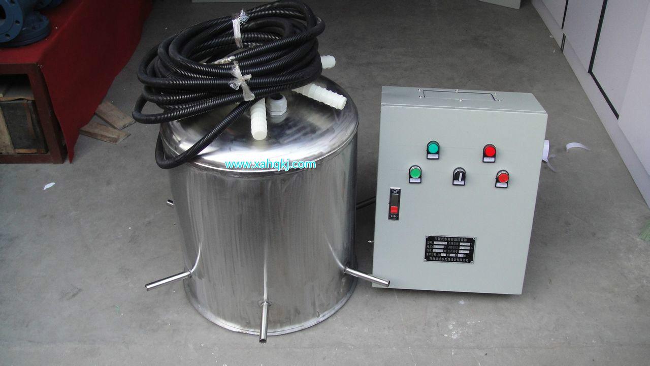甘肃水箱自洁消毒器的执行标准_云南商机网tlc0055信息