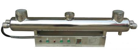 厦门高层供水紫外线消毒器使用方法