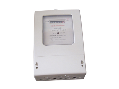 供应dts1540(a)型三相四线电子式电能表