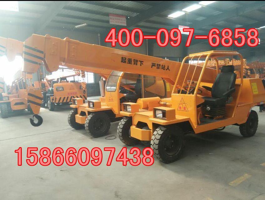 盐亭县10吨国五吊车生产厂家在什么地方