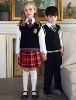 南京市幼儿园服管理制度、大地幼儿园服装标志