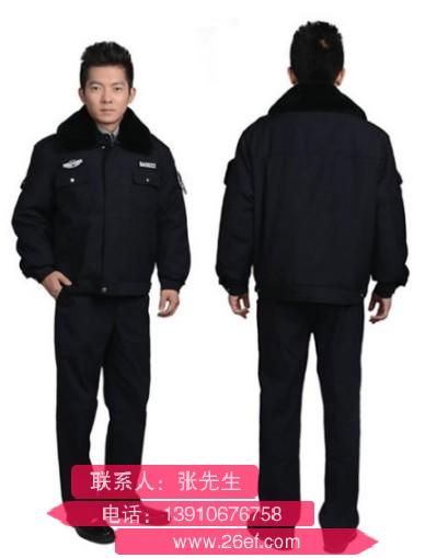 鹤岗2016式保安服定做哪个青青草网站好