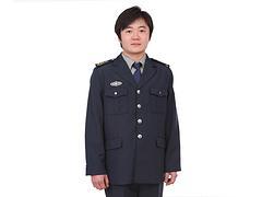 标志服装批发定制、高品质的保安服出售